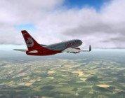 X-Plane 11: Screenshot