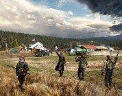 Far Cry 5: Concept Art