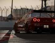 Project Cars 2: Nissan Skyline GT