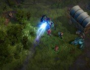 Pathfinder: Kingmaker - Screenshot