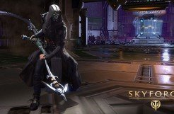 Skyforge: RisenExiles Screenshot