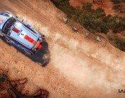 WRC 7: Screenshot