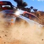 WRC 7: Cover