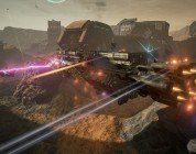 Dreadnought: Screenshot
