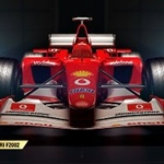 F1 2017: Cover