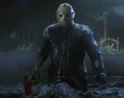 Friday 13th: Review Header