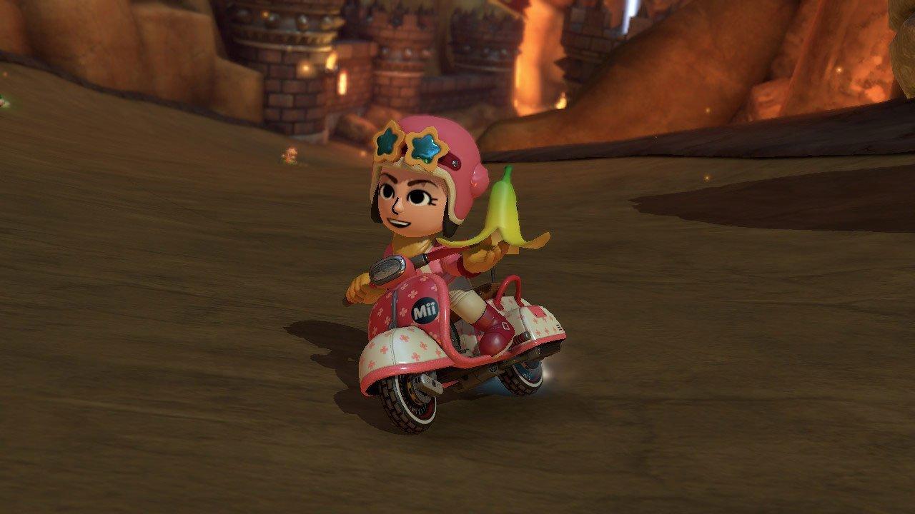 Mario Kart 8 Deluxe Test Pixelcritics