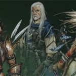 Pathfinder: Kingmaker - Cover