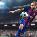 PES2018: Cover