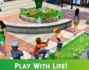 Die Sims Mobile: News