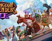 Dungeon Defenders 2: News