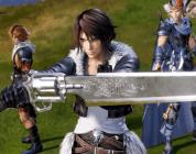 Dissidia Final Fantasy NT - Screenshot