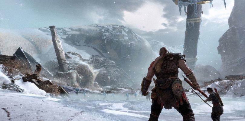 God of War: Screenshot