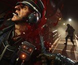 Wolfenstein 2: The New Colossus - Cover