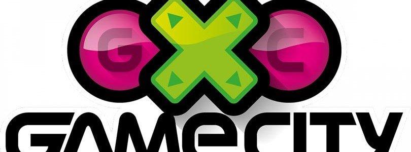 Game City: Logo 2016