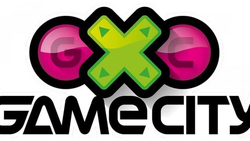 GameCity: Logo 2016