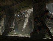 Shadow of the Colossus: Screenshot