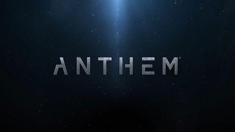 Anthem: News