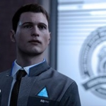 Detroit: Become Human - Cover