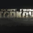 Escape from Tarkov: Logo Promo