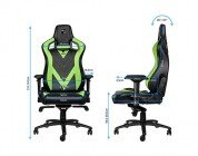 Noblechair:: Geforce GTX Special Edition