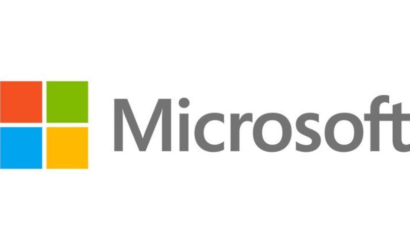 Microsoft: Logo