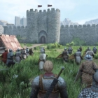 Mount & Blade 2: Bannerlord - Screenshot