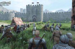 Mount & Blade 2: Bannerlord - Screenshot