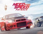 Need for Speed Payback: Cover