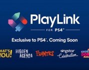 Playstation 4: PlayLink