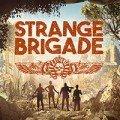 Strange Brigade: Screenshot
