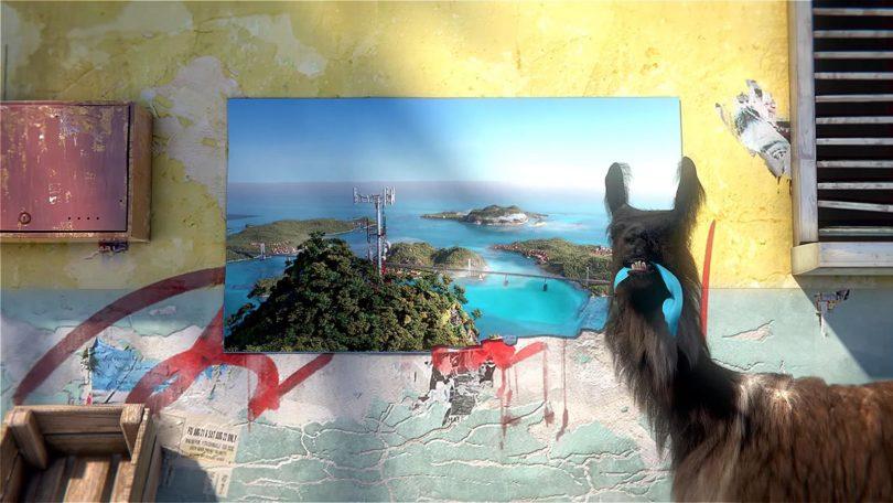 Tropico 6: Screenshot