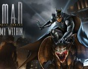 Batman: The Enemy Within - News