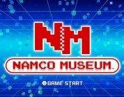 Namco Museum: News