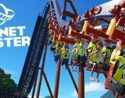 Planet Coaster: News