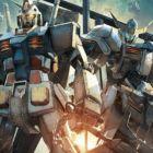 Gundam Versus: News
