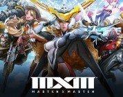 Master X Master: News
