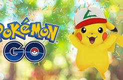 Pokemon GO: Pikachu