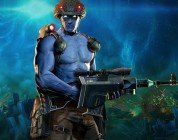 Rogue Trooper Redux: News