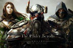 The Elder Scrolls Online: New Logo