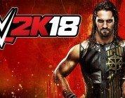 WWE 2K18: News