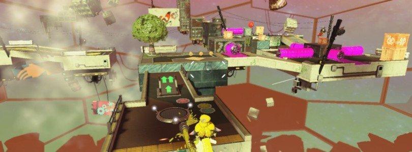 Splatoon 2 - Screenshot