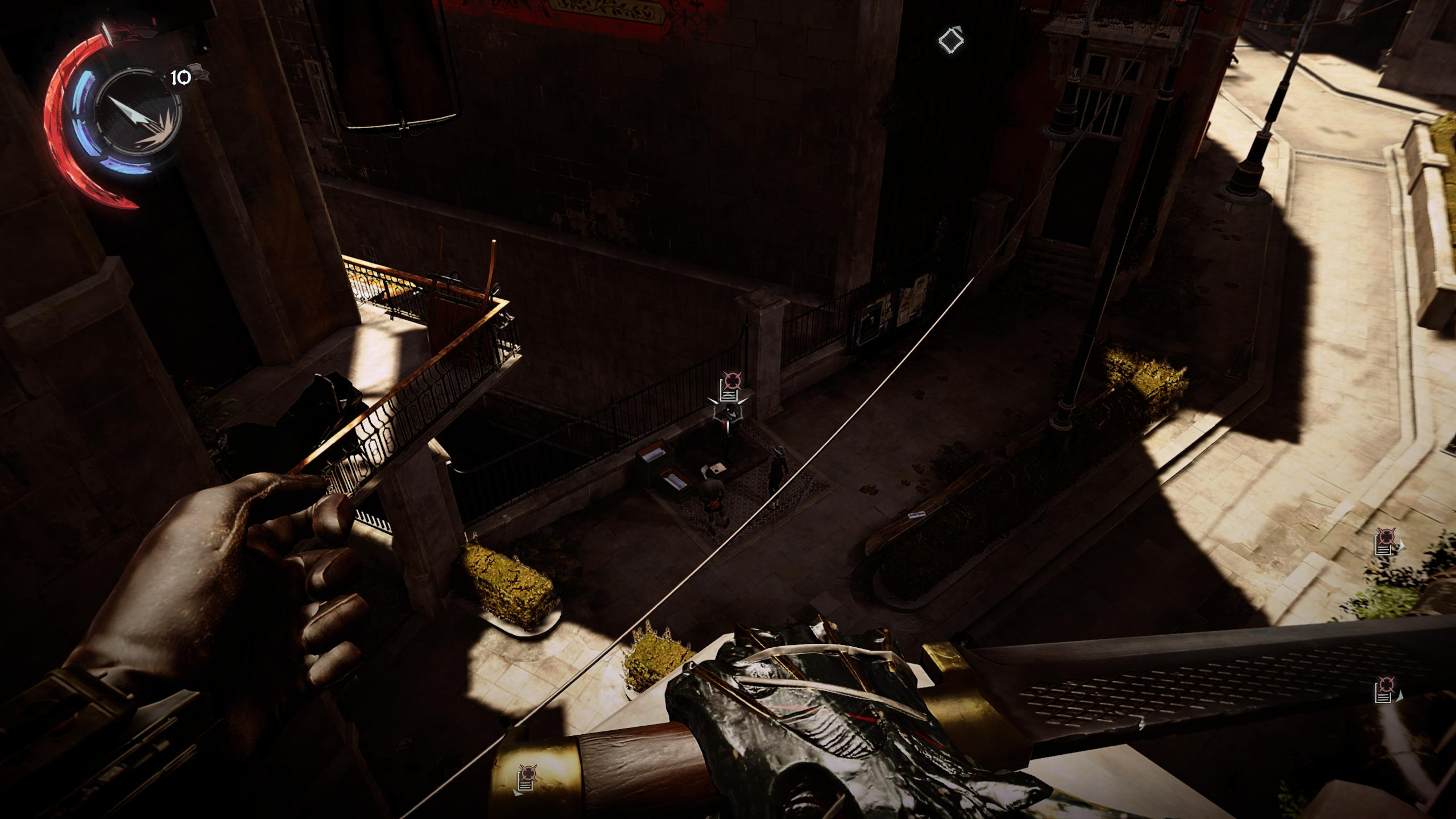 Dishonored: Der Tod des Outsiders - Screenshot