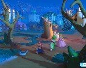 Mario + Rabbids Kingdom Battle - Screenshot