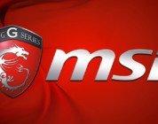 MSI: Logo