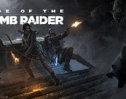 Rise of the Tomb Raider: News