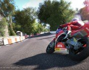 TT Isle of Man: Screenshot