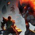 Dauntless: Screenshot