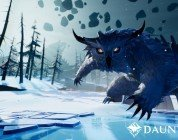 Dauntless: Screenshot