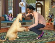 Die Sims 4: Cats & Dogs